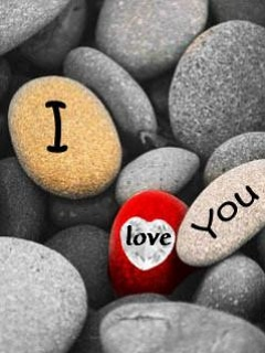 ... Mobile Love Wallpaper Mobile Wallpapers Hd 240x320 Love Free Download
